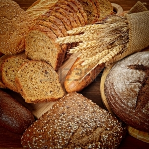 Breads photo